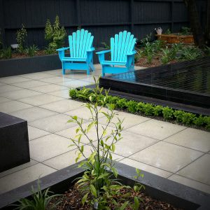Total Landscape Solutions - Design