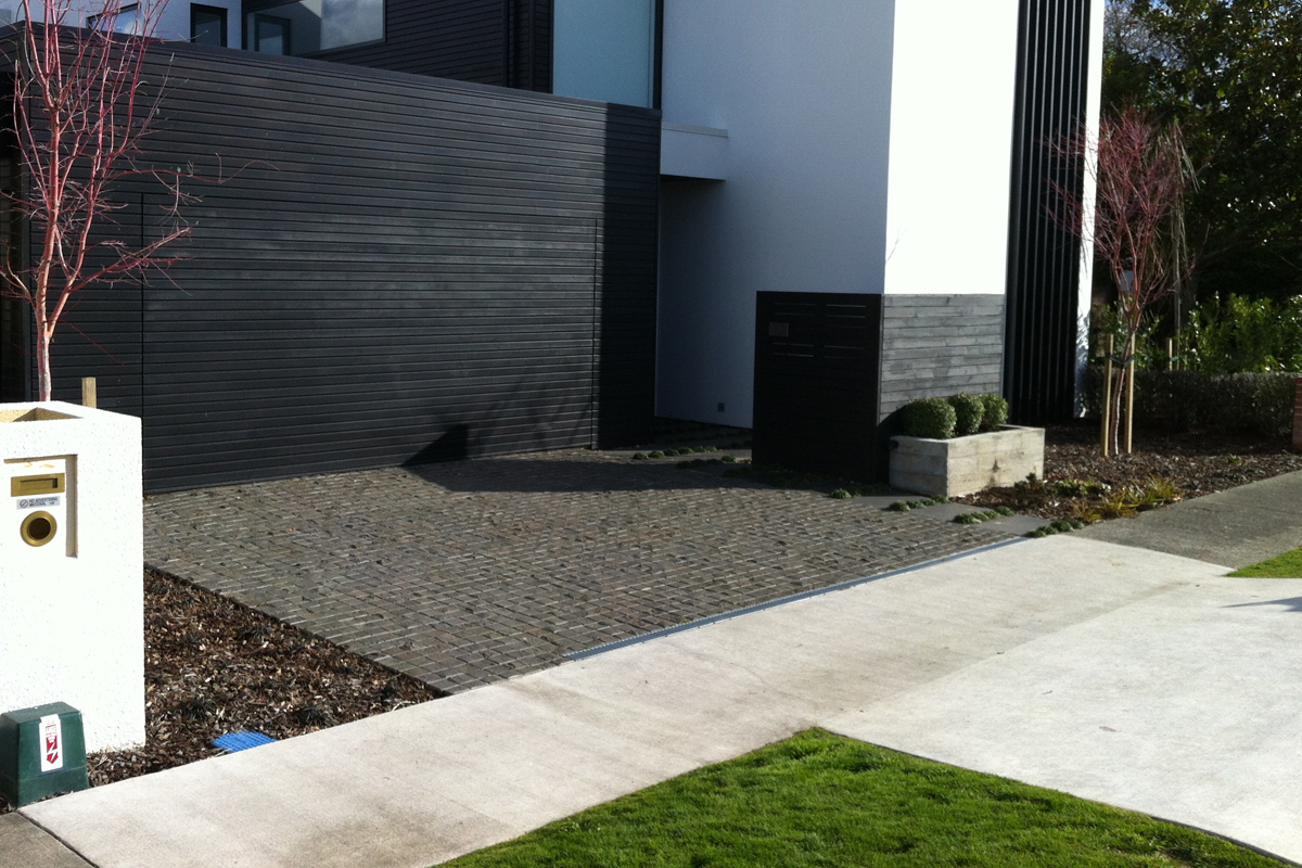 Total Landscape Solutions Construction