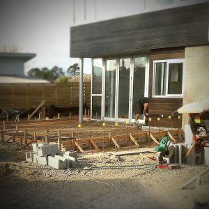 Total Landscape Solutions - Construction