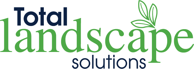 Total Landscape Solutions - Logo