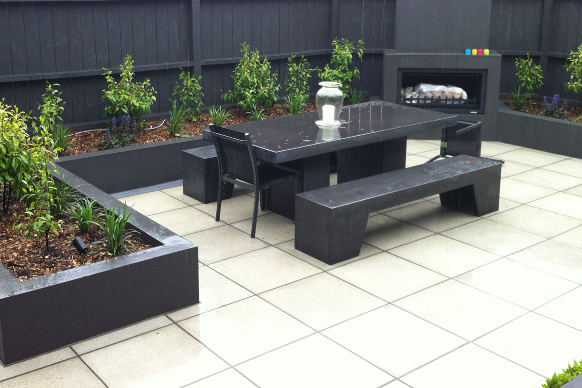 Total Landscape Solutions Construction Outdoor space